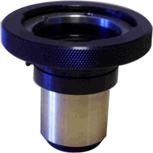 """Abakus 1059 Video Lens Adapter for 2/3"""" C-Mount Camera"""