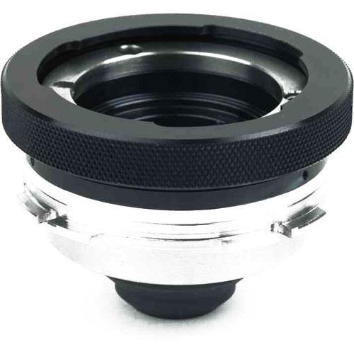 Abakus 132 Converter Lens - B4 Lens to Super 16mm PL Mount