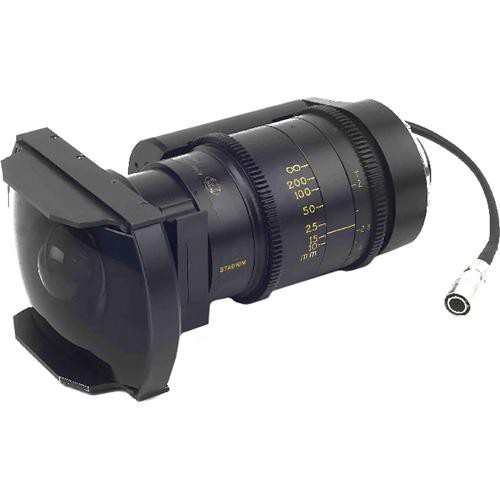 Abakus 381 Stadium Lens for B4 Mount