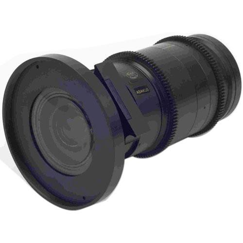 Abakus 384 Theater Lens