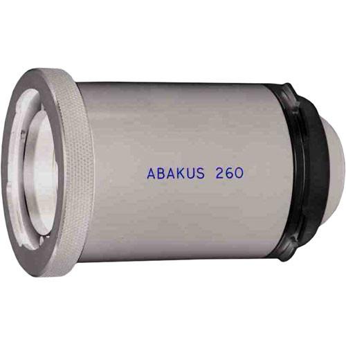 Abakus 726 (Product Code) 260 Converter