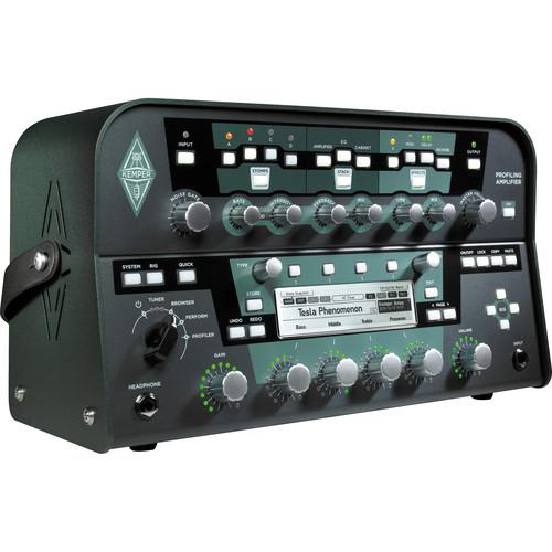 Kemper Kemper Profiling Amplifier - Amplifier Profiling (Black)