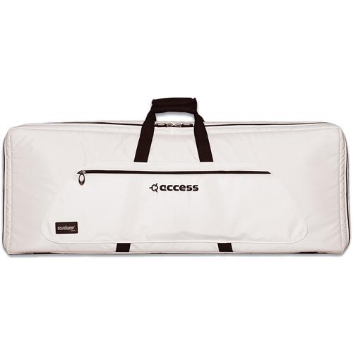 Access Music Virus TI Keyboard Performer Bag for TI2 Keyboard (White)