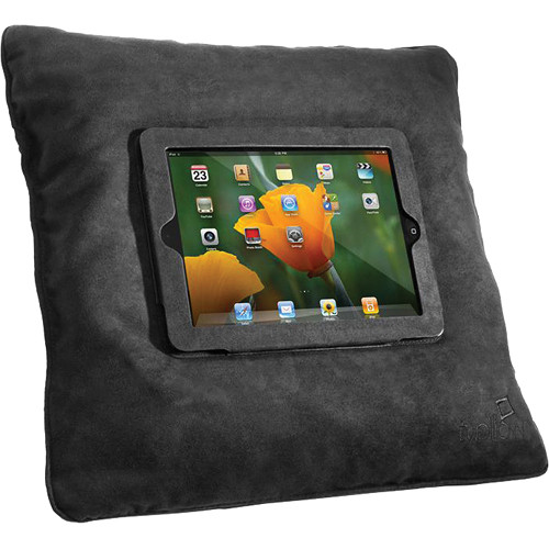 Accessory Workshop typillow (Charcoal Black)