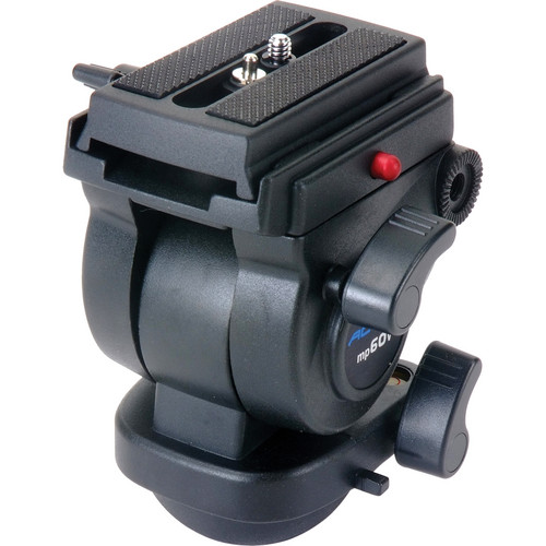 Acebil F605 Flat Base Head for MP-60V