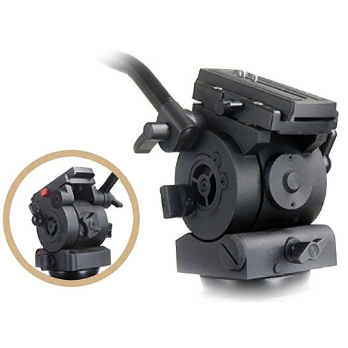 Acebil EH-80 Pan/Tilt Head