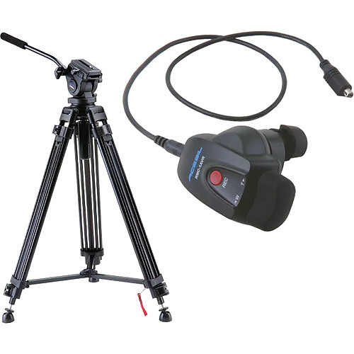 Acebil i-705DX Package with RMC-1AVR Video Lens Zoom Controller