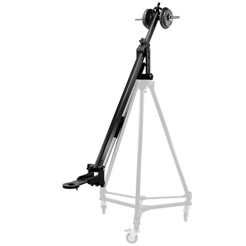 Acebil PRO3300 Jib-Arm with Carrying Case on Wheels