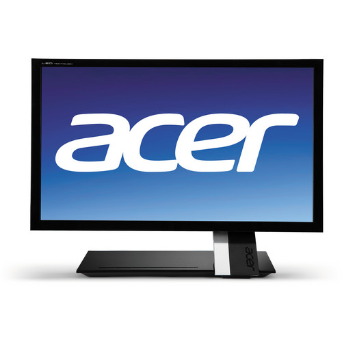 "Acer S235HL bii 23"" Widescreen LED Backlit LCD Monitor"