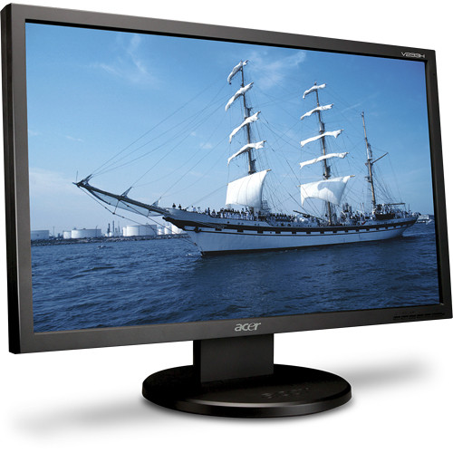 "Acer V233H bmd 23"" Widescreen LCD Computer Display"