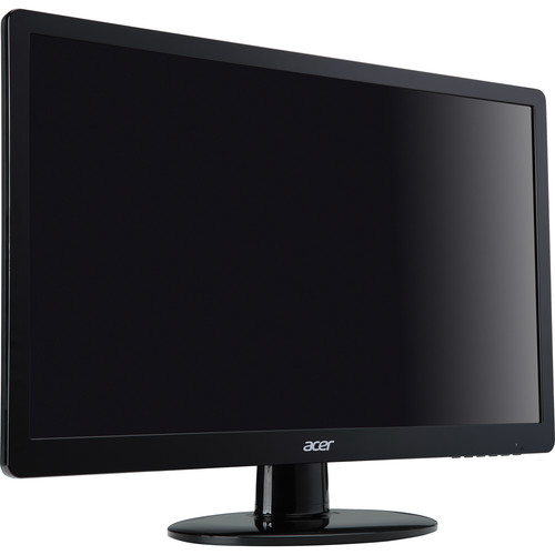 "Acer S220HQL Abd 21.5"" Ultra Slim LED Backlit LCD Monitor"