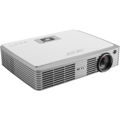 Acer K330 DLP LED 3D Ready Projector