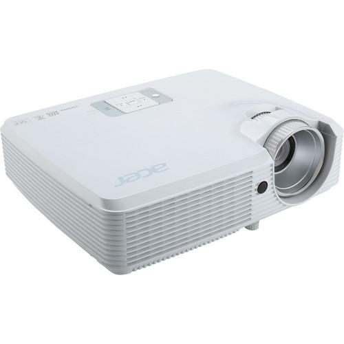 Acer X1320WH WXGA DLP Projector