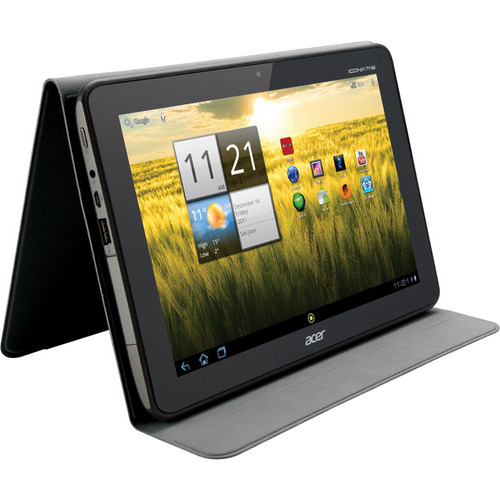 "Acer 10"" Tablet Protective Case (Black)"