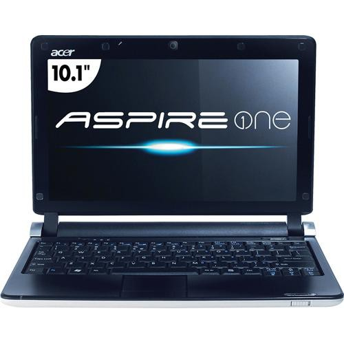 Acer Aspire One AOD250-1326 Netbook Computer (Seashell White)
