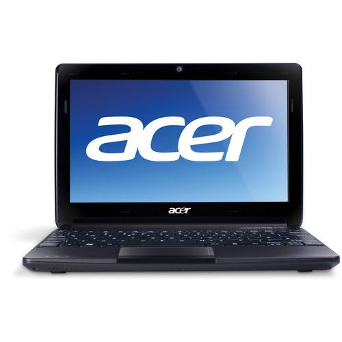 """Acer Aspire One AO722-0473 11.6"""" Netbook Computer (Espresso Black)"""