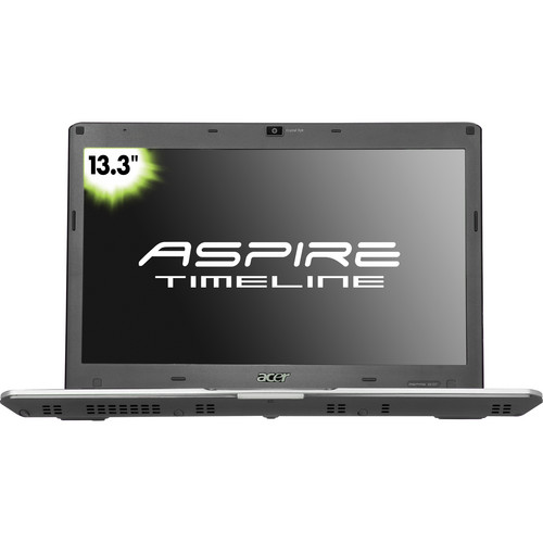 Acer Aspire Timeline AS3810T-8737 Notebook Computer