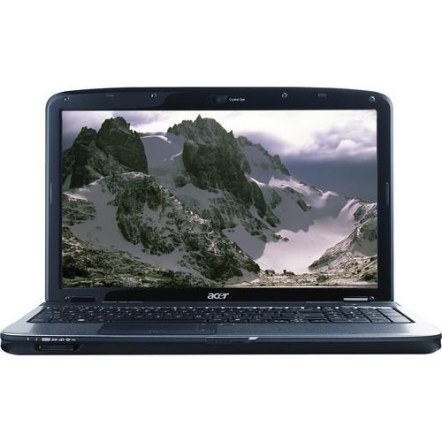 Acer Aspire AS5738PG-6306 Notebook Computer (Gemstone Blue)