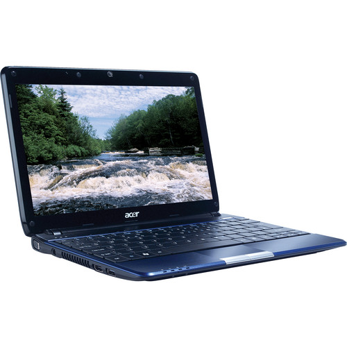 "Acer Aspire AS1410-2497 11.6"" Laptop Computer (Sapphire Blue)"