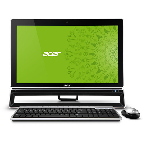 Acer Aspire AZS600-UR308 Touchscreen All-In-One PC