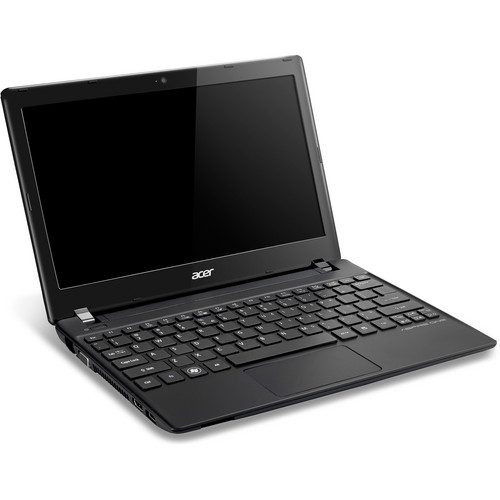 "Acer Aspire One AO756-4854 11.6"" Netbook Computer (Ash Black)"