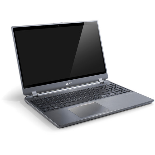 "Acer Aspire TimelineU M5-581T-6490-US 15.6"" Ultrabook Computer"