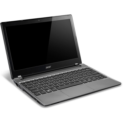 "Acer Aspire V5-171-6675 11.6"" Notebook Computer (Silky Silver)"
