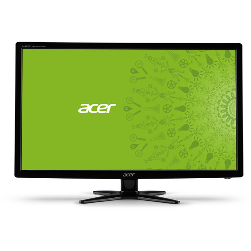 """Acer G276HL 27"""" Widescreen HD LED Monitor"""