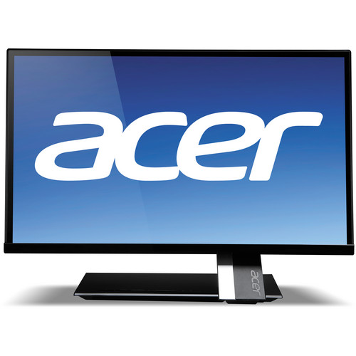 "Acer S275HL bmii 27"" Widescreen LED Backlit LCD Monitor"
