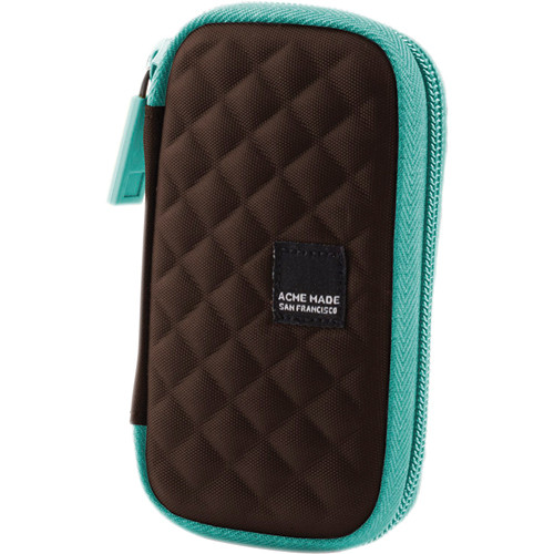 Acme Made Fillmore Hard Case (Choco Mint)