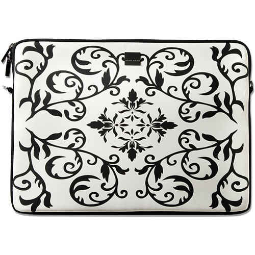 Acme Made Smart Laptop Sleeve (White)