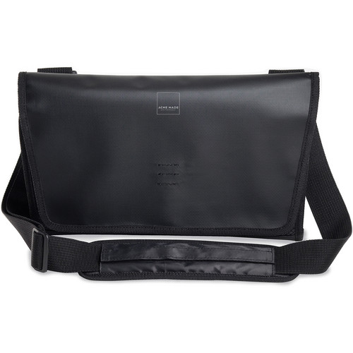 Acme Made Nopa Mini Laptop Bag (Black)