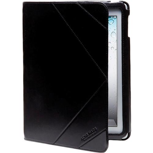 Acme Made Orikata Leather Case for the iPad 2 (Black)