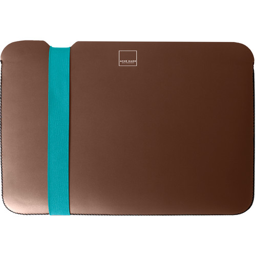 "Acme Made Skinny Sleeve for 15"" MacBook Pro (Java/Teal)"