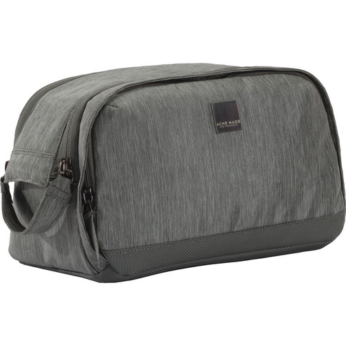 Acme Made Montgomery Street Kit Bag (Gray)