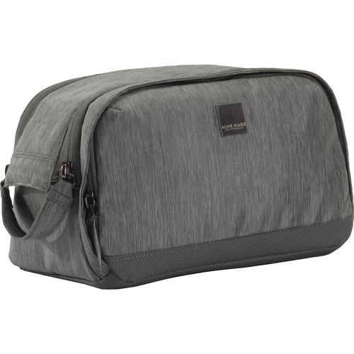 Acme Made Montgomery Street Kit Bag (Gray)