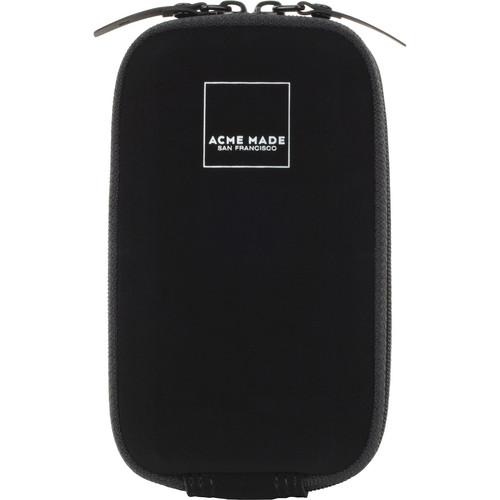Acme Made Oak Street Hard Case (Black)