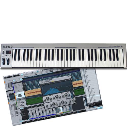 Acorn Masterkey 61 - USB MIDI Controller