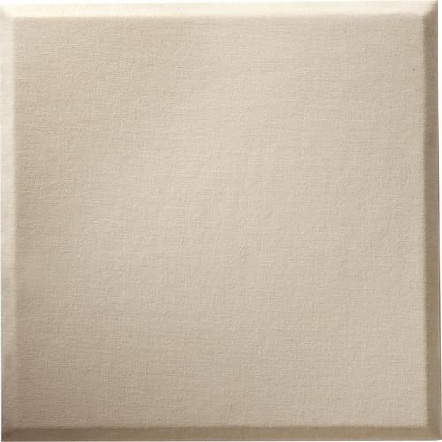 "AcousTex Fabrics 24 x 24"" Linen Speaker Panels - Designer Series (Set Of 2)"