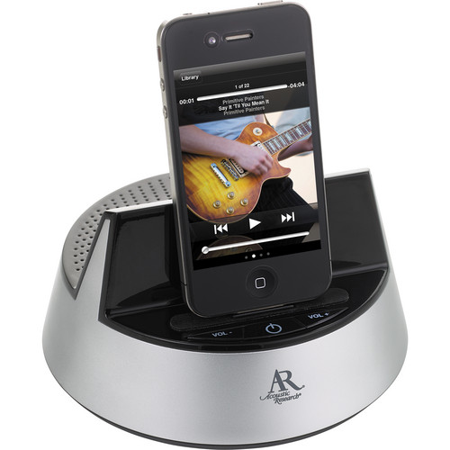 Acoustic Research ARS13 Portable Audio System