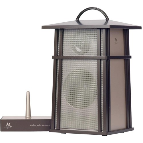 Acoustic Research AW825 Wireless Outdoor Lantern Speaker