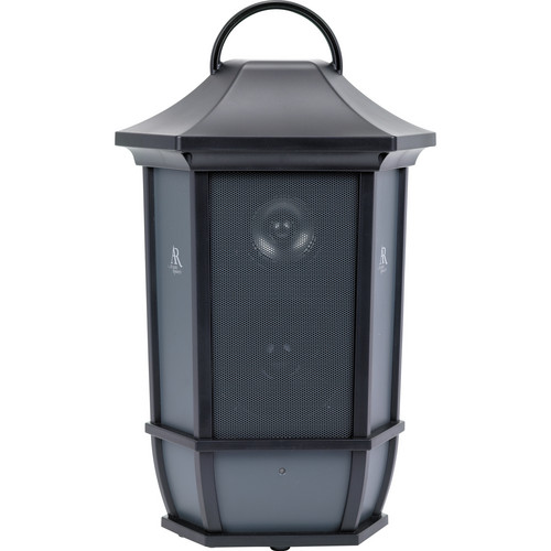 Acoustic Research AW826 Wireless Lantern-Style Indoor/Outdoor Speaker
