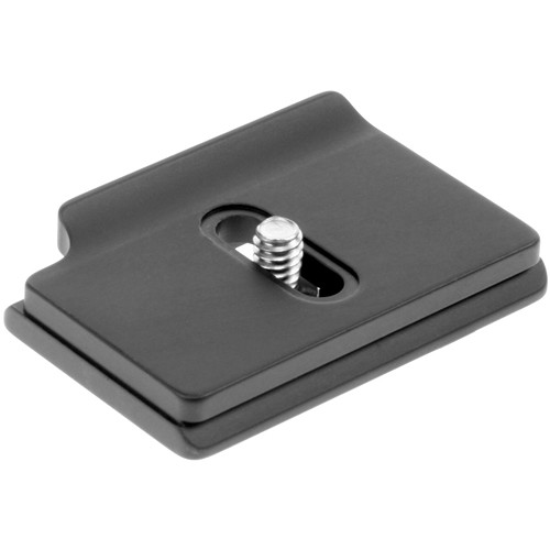 Acratech Arca-Type Quick Release Plate for Canon 40D, 50D, Nikon D5000, Sony A300 with VG-B30AM