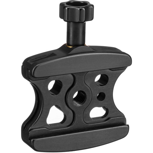Acratech Quick Release Clamp with Metal Knob
