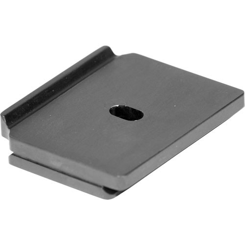 Acratech Arca-Type Quick Release Plate for Nikon F100 with MB15 Grip