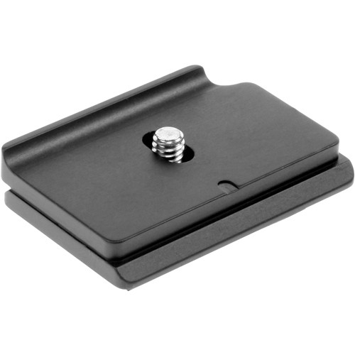 Acratech Arca-Type Quick Release Plate for Select Canon and Nikon Cameras