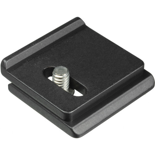 Acratech 2184 Arca-Type Quick Release Plate for Olympus OMD E5 w/HLD6 Battery Grip