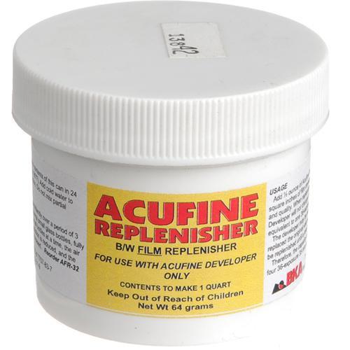 Acufine Developer Replenisher