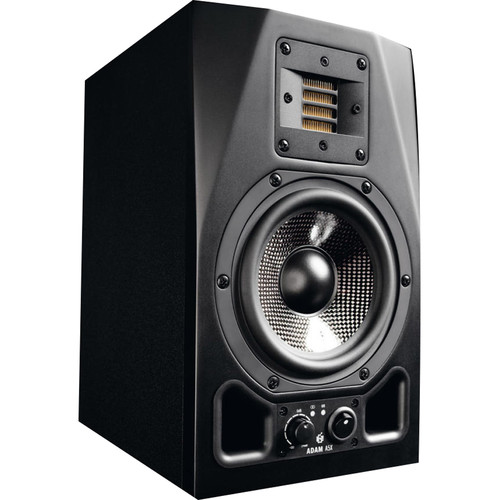 "Adam Professional Audio A5X 5.5"" 100W Active 2-Way Studio Monitor (Single)"