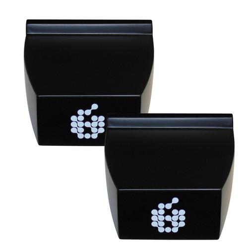 Adam Professional Audio A5X Stands Desktop Stands for A5X Monitors (Pair)